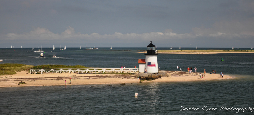 Nantucket, Massachusetts. August 2011.