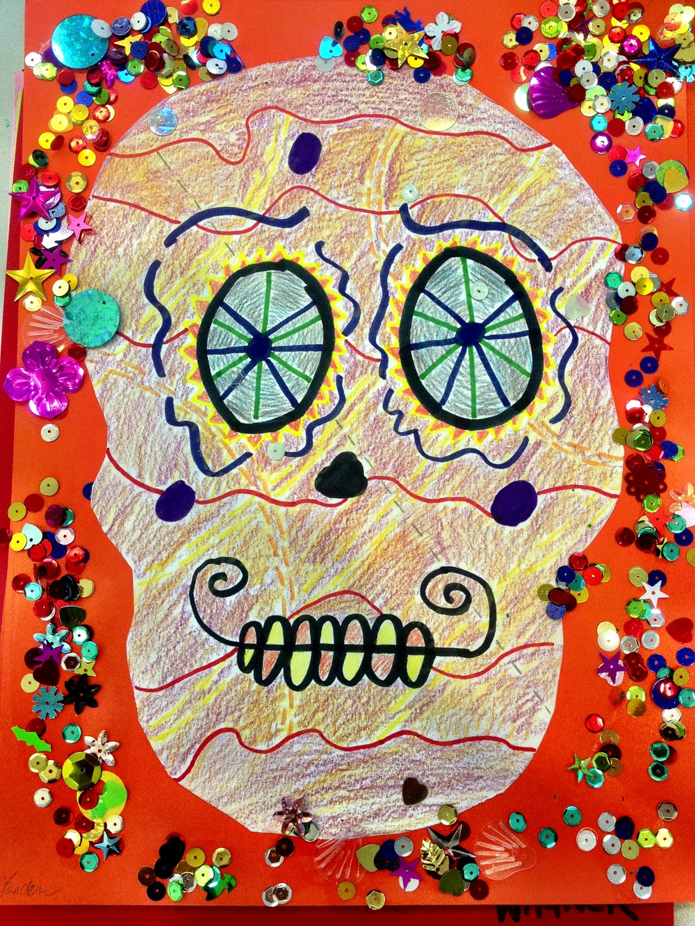 Día de Los Muertos : Day of the Dead — Photography, Art & Writing ...