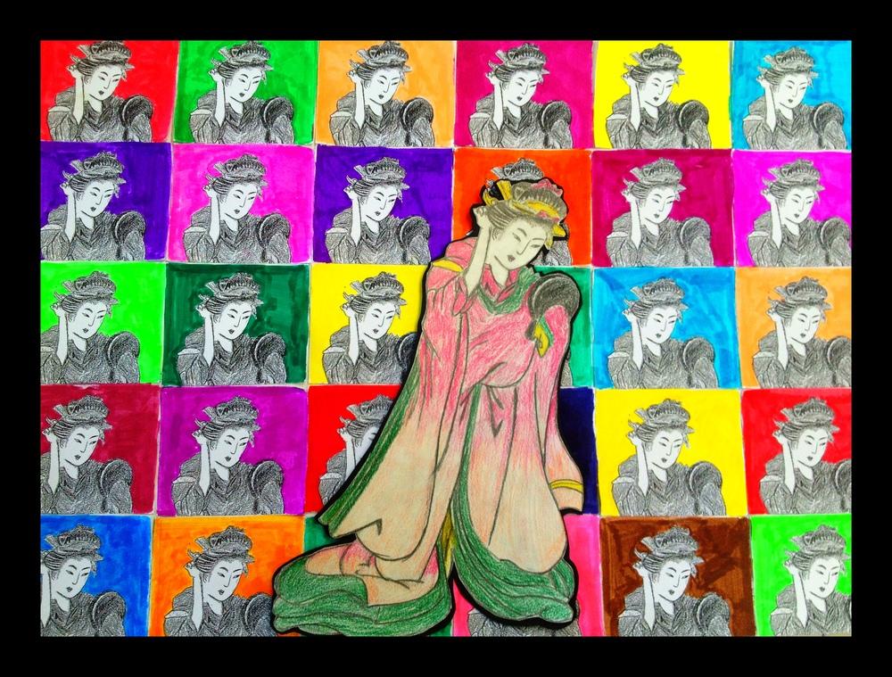 Fidalgo Geisha Warhol.JPG