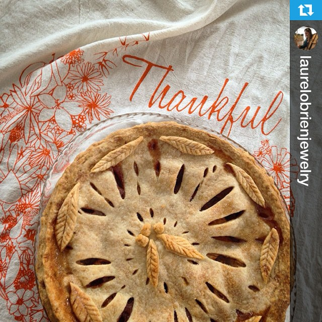 #Repost @laurelobrienjewelry