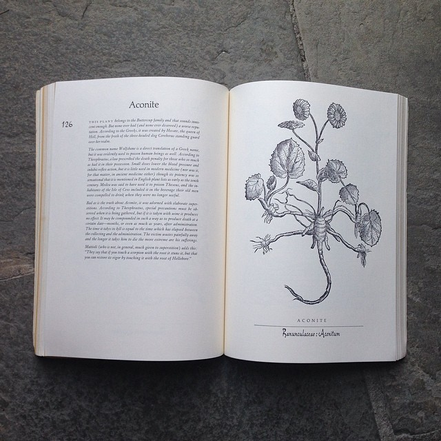 Love #botany #books can't stop collecting… #frindsofthelibrary #booksalefinds #ithacany