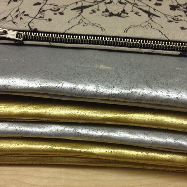 Hmmmm #gold or #silver ?