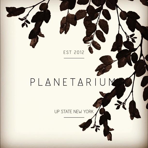 #planetariumdesign #upstateny