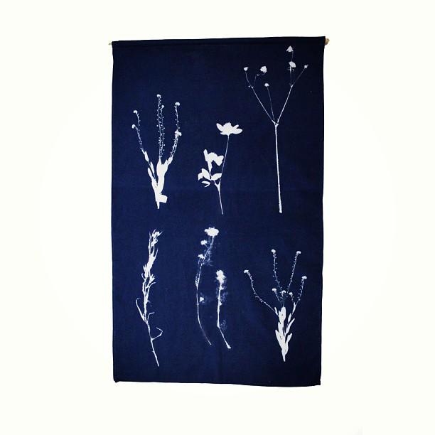 #wallart #wildflowers #print #planetariumdesign