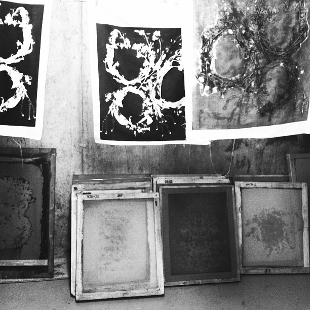 #screens #prints #studio #planetariumdesign