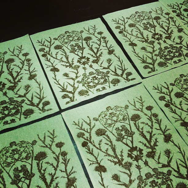 #screenprint new #sepia #color