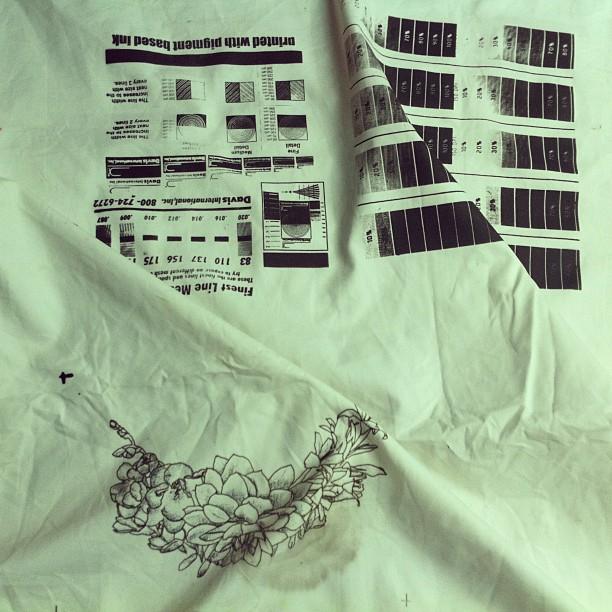 #testprints #screenprinting #silkscreen