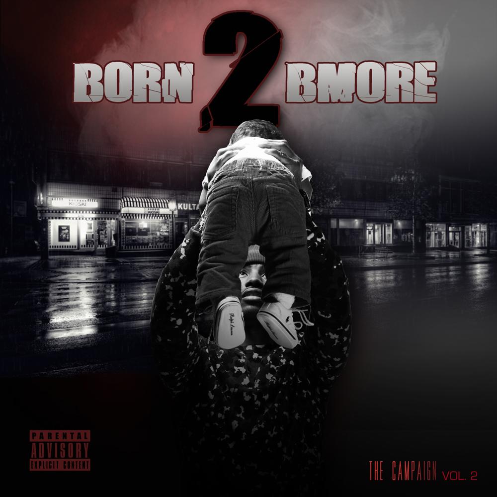 President Clint Born 2 B-More
