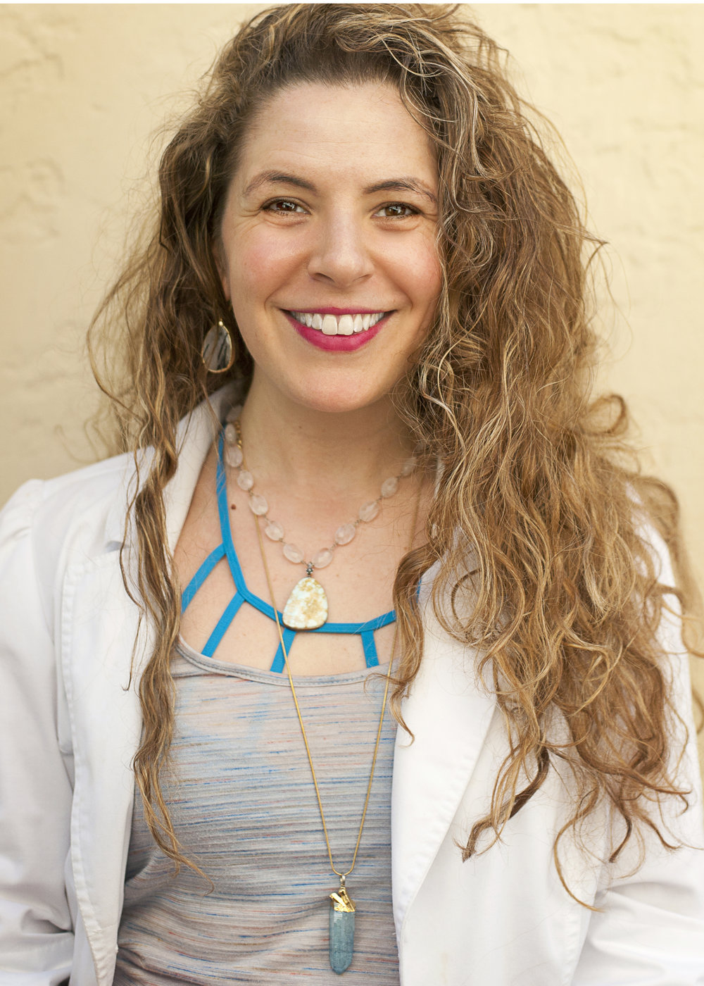 Dr. Amanda Cohen - Acupuncture