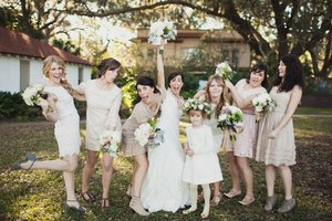 Check out Ring The Bell's Event Designer, Brittany Steigner's Wedding on June Bug Wedding Blog. Click  here .