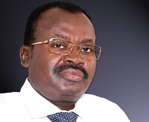 Premier Ministre du Togo, Son Excellence Arthème Séléagodji Ahoomey