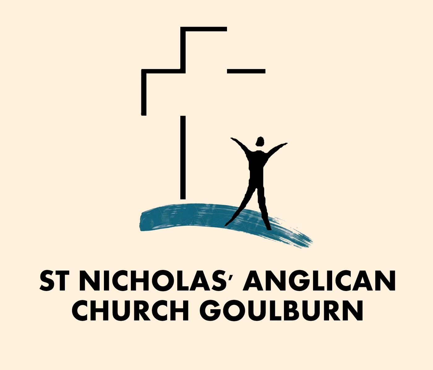 Sermons - St Nicholas' Anglican Church Goulburn
