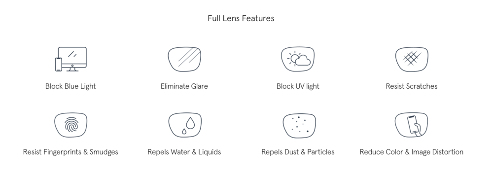 Pixel Eyewear Benefits
