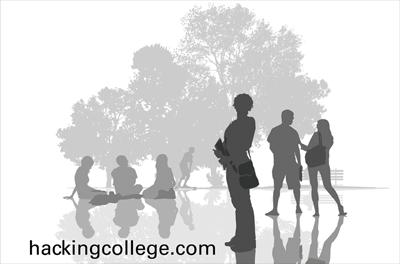 hackingcollege.com banner