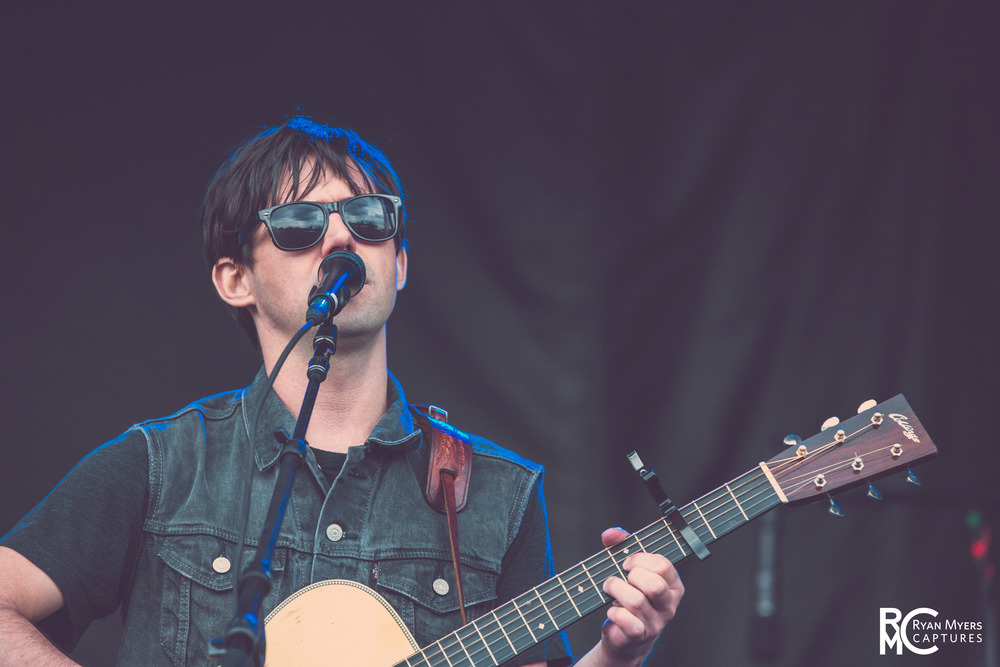 Conor Oberst w/ Dawes