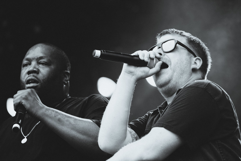 Run The Jewels | Counterpoint 2014