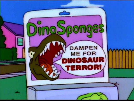 Dino_Spongers