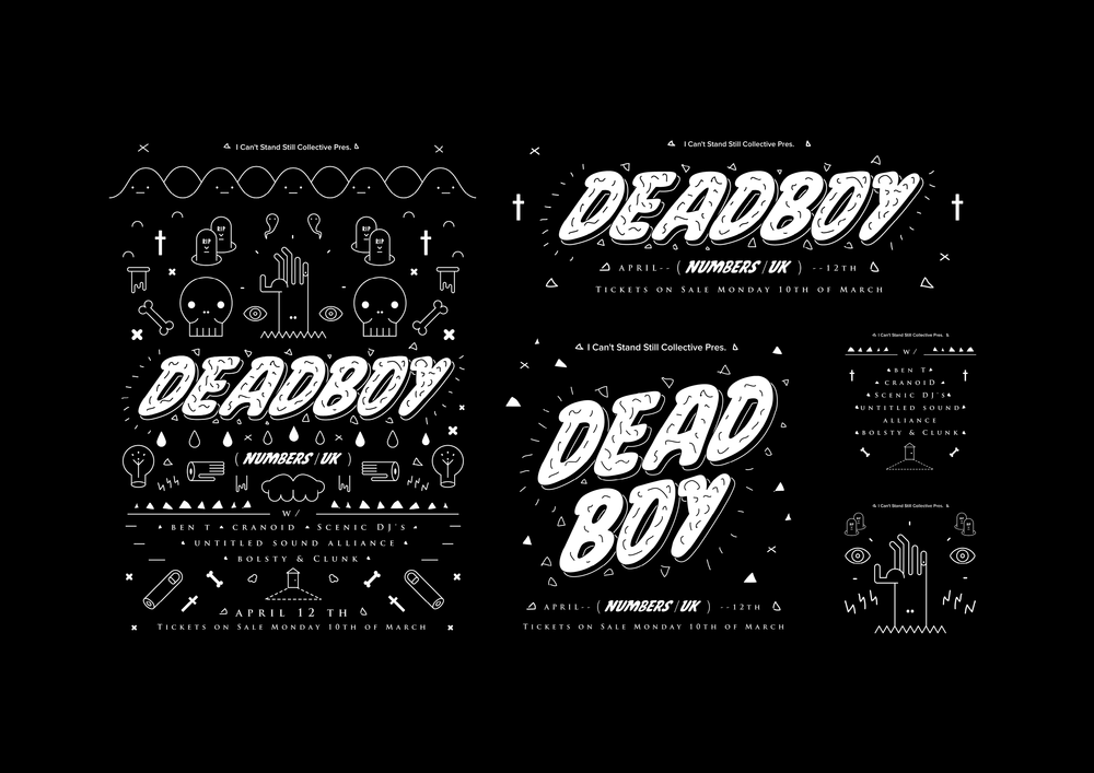 Deadboy ( UK )