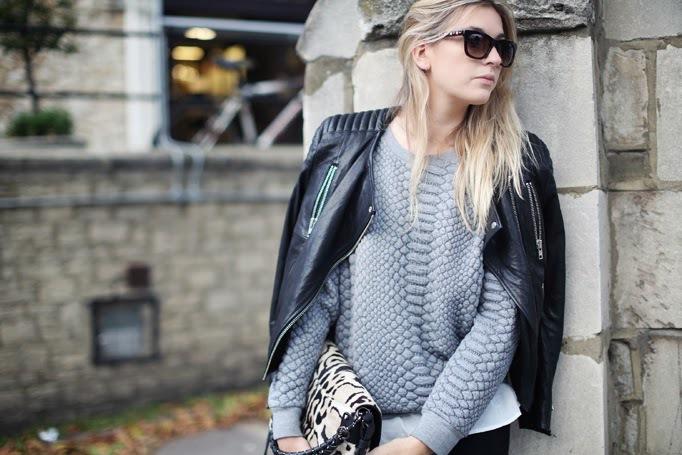 Weekly Best Fashion Blogger Looks 一週精選,部落客穿搭