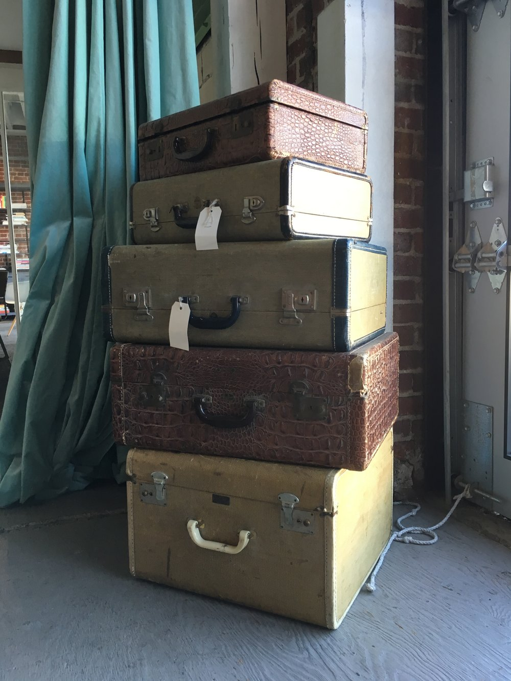 Suitcase Accessories