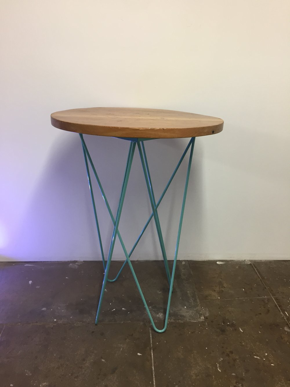 Cocktail Table QTY:2 Price: $40 ea
