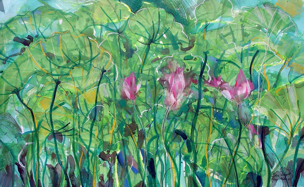 Lotus Delight