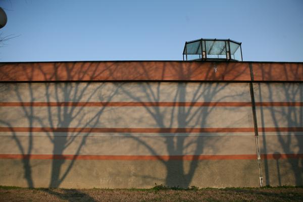 San Vittore Prison Via Buonarroti 9 San Vittore