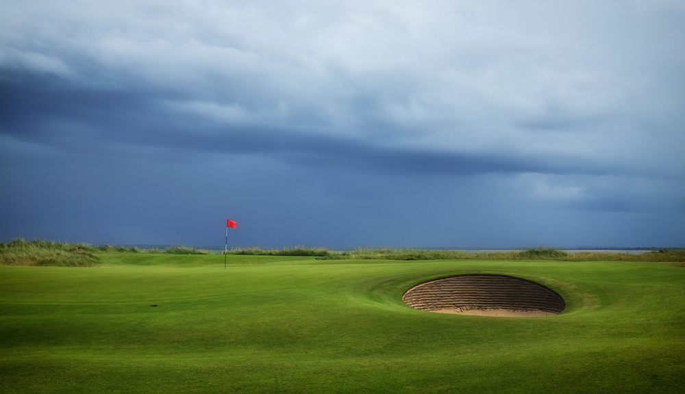 13th Royal Dornoch Championship Course
