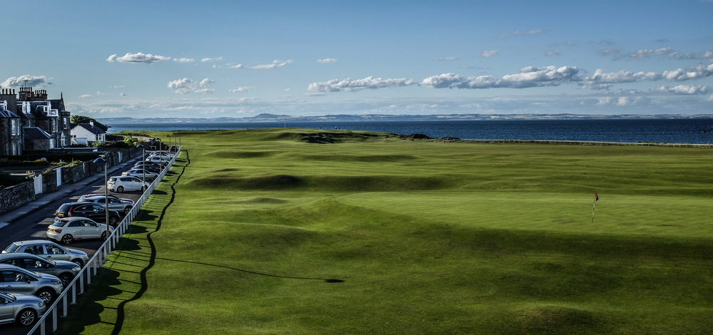 18th North Berwick Scotland