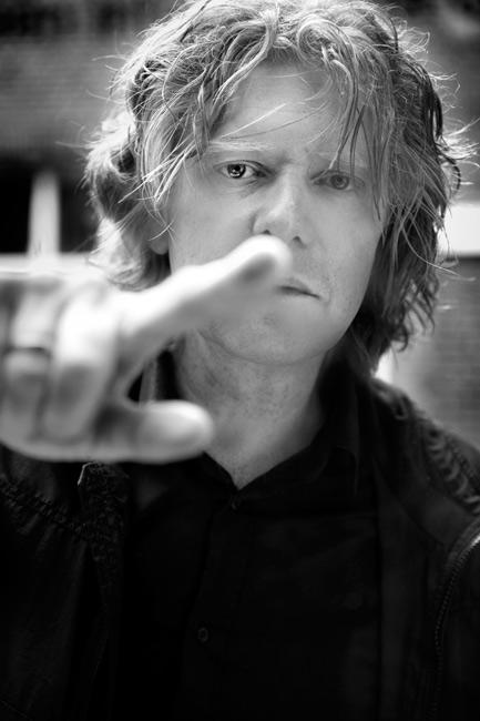 Marco Aartsen  Foto: V. van den Hoogen