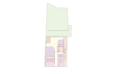 Tekening Eerste Verdieping:Aartsen & Partners Architecten
