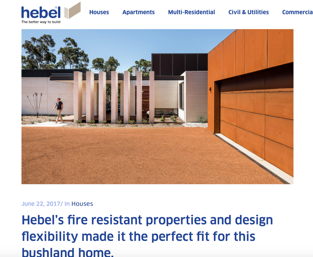 Hebel Australia National June 22 2017
