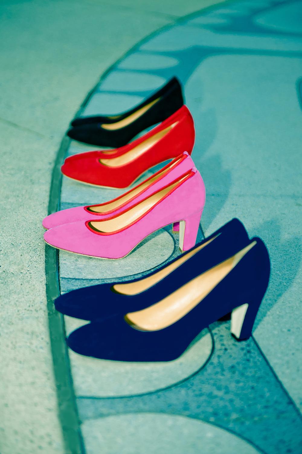 LLXLLQ shoes MAI