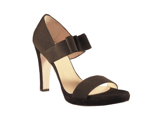 Elegant designer sandal in larger sizes: LLXLLQ / Daniele Ancarani IVY