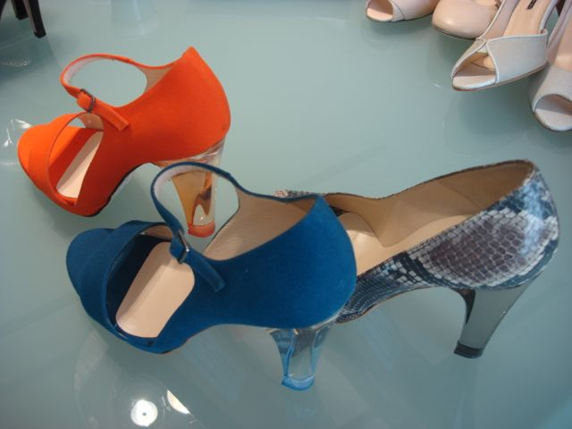 LLXLLQ / Daniele Ancarani Shoes - Fashion Forward