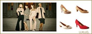 Shoes: LLXLLQ | Photo: Golden Maple Photography | Clothing: Michael Boris