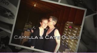 Camilla Cate Olson Mothers Day Feature