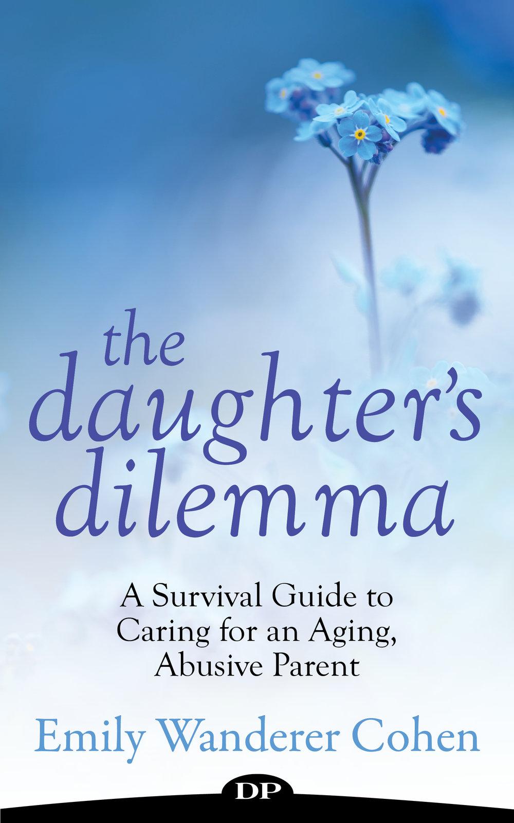 Cohen_The Daughter's Dilemma_EBK_Final.jpg