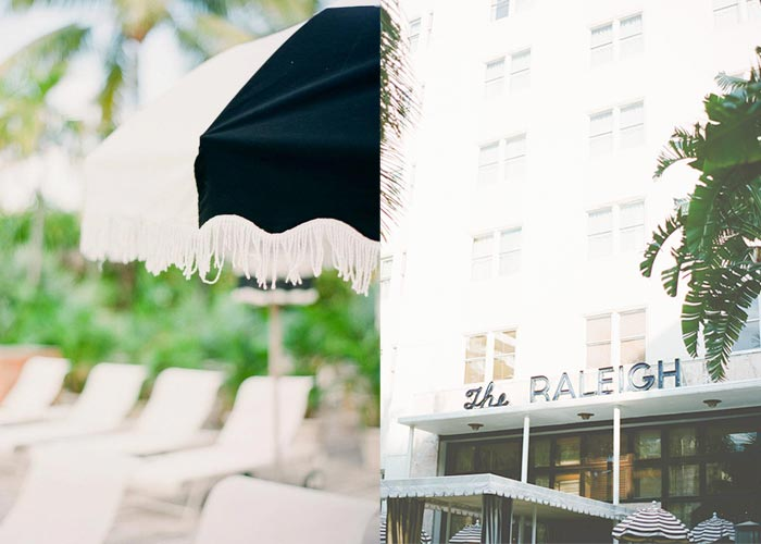 MIAMI BEACH WEDDING AT THE RALEIGH SOUTH BEACH