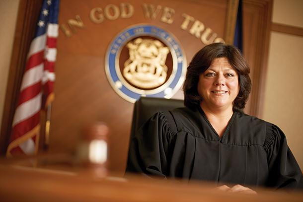 criminal justice FaithJudgeLisaSullivan102012-011R.jpg