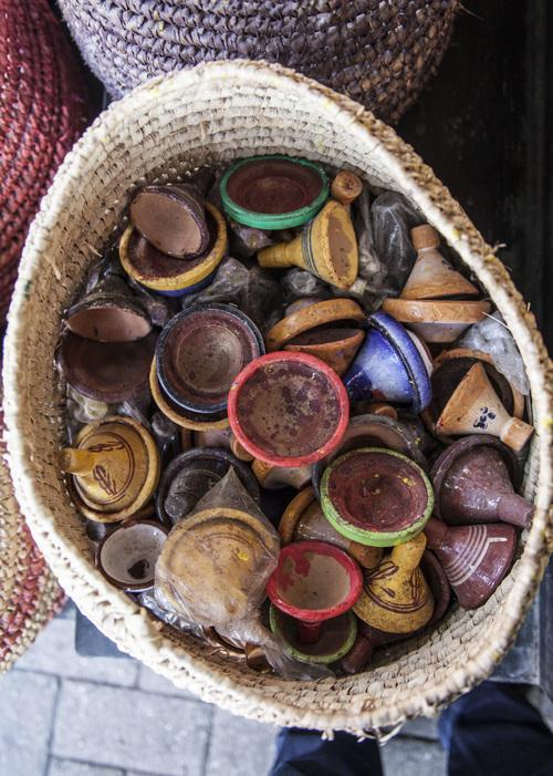City Guide : Marrakech