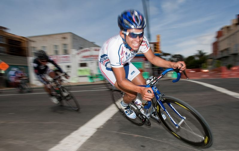 2009 Barrio Logan Grand Prix - Photo courtesy of IronString Photography