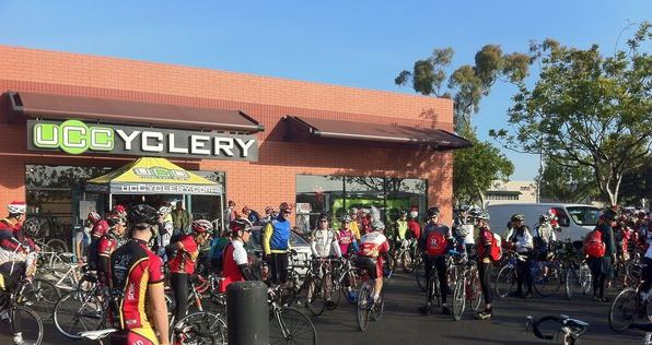 Thumb bicycle club