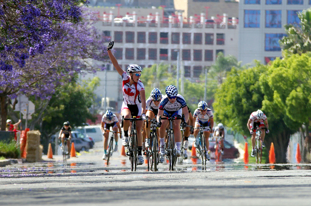 2012 Barrio Logan Grand Prix