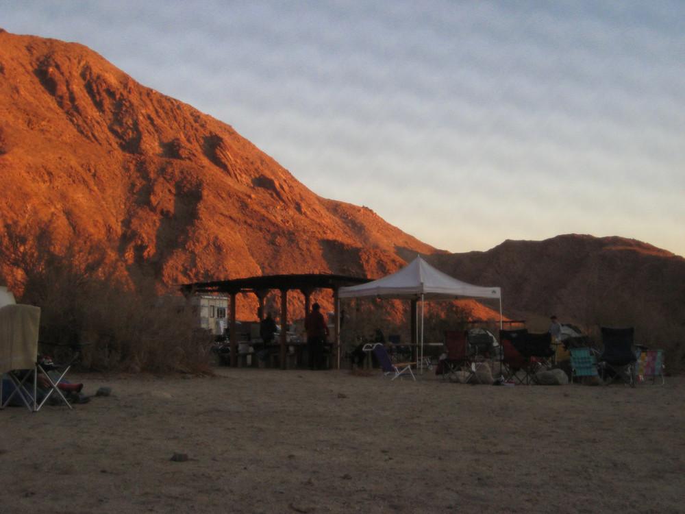 2008 Trip