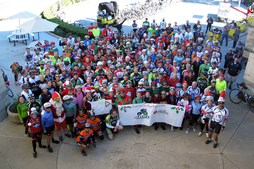 2015 Toy Ride