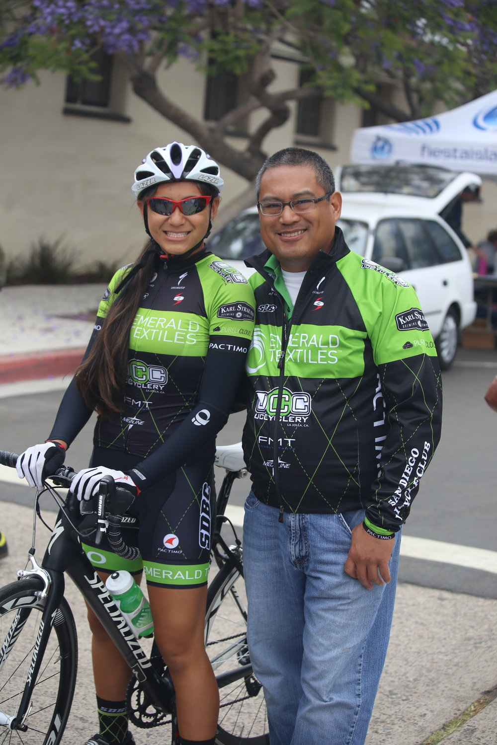 2017 Barrio Logan Grand Prix