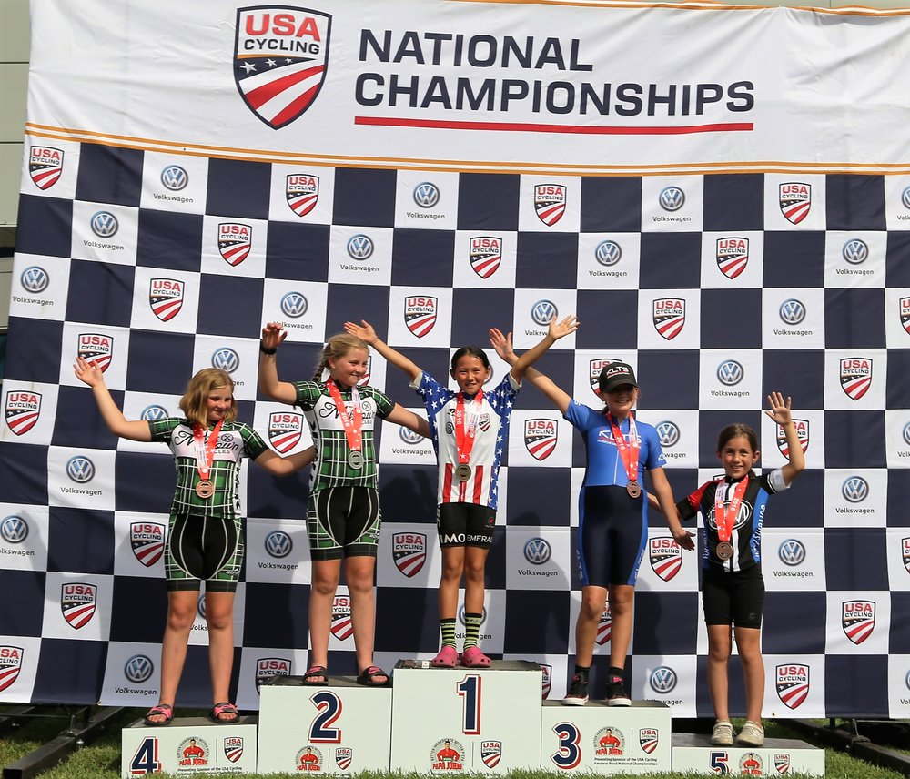 2016 Nation Road Race Championship