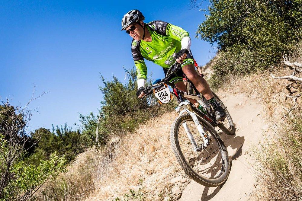 October Rider of the Month - Roger Lovett