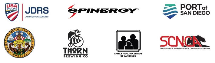 Our 2019 Sponsors